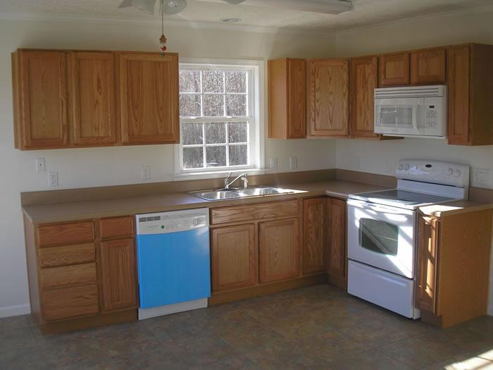 Kitchen Home Interiors